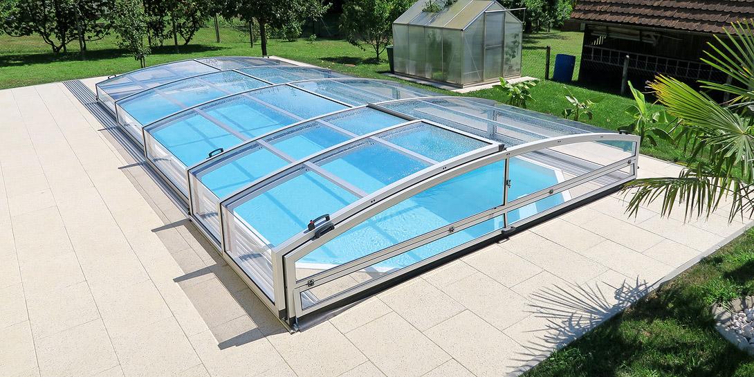 MiaPool - Schwimmbäder & Überdachungen.