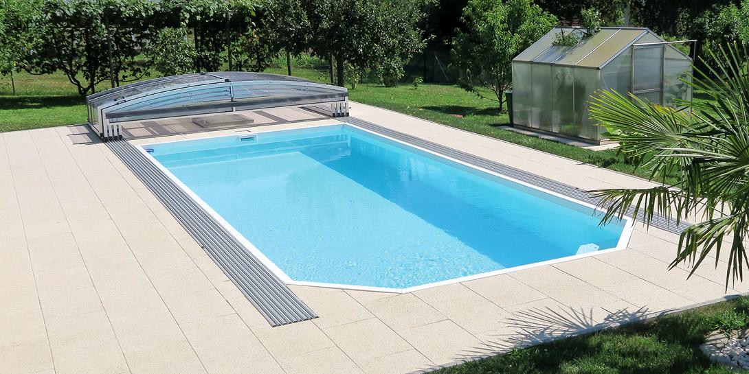 Hochwertig MiaPool   Schwimmbäder U0026 Überdachungen.